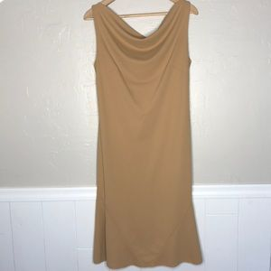 Express Women's cowl neck cocktail dress Size 12